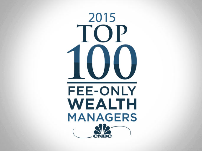 2015 CNBC Top 100 Wealth Managers